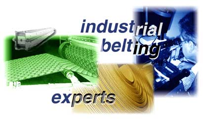 industrial belting experts